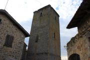 square-tower