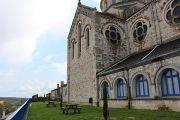 side-of-church