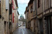 street-and-church