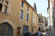 caylus-church