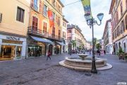 fountain-town-centre