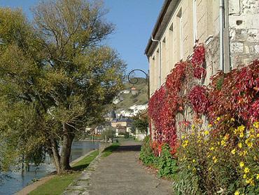 village de Les Andelys
