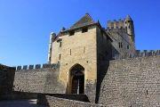beynac-castle-entrance