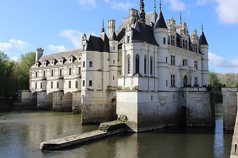 Chateau De Chenonceau France Visitor Information And History