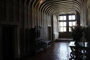 chateau-hallway