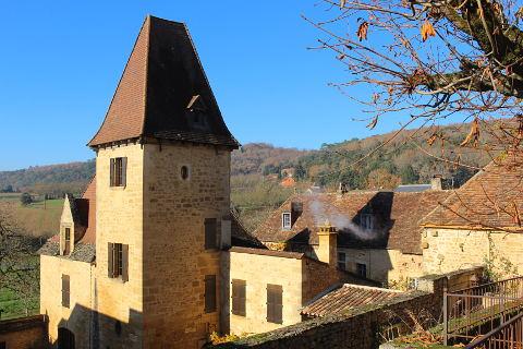Chateau de Montfort