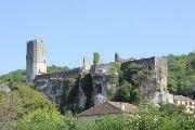 gavaudun-castle