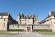 jumilhac-castle