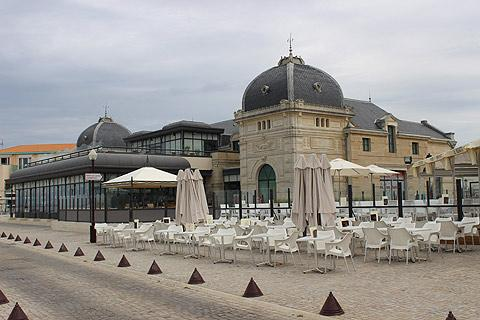 Casino de Chtelaillon Chtelaillon