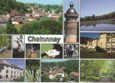 chatonnay-isere-postcard