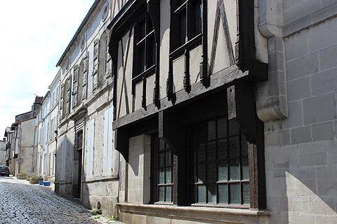Cognac Rue Grande