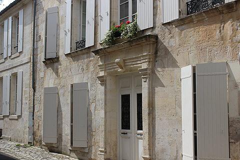Cognac Rue Saulnier