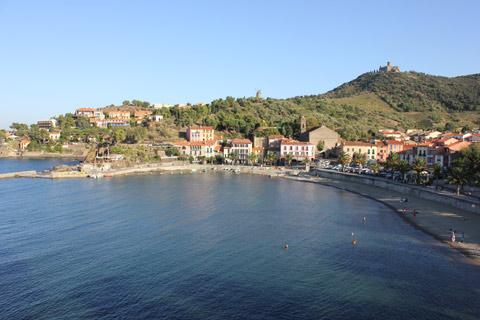 Collioure France travel and tourism, attractions and sightseeing and ...