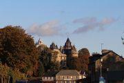 castle-town