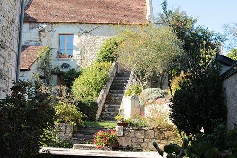 Maison avec un joli jardin à Crissay-sur-Manse