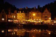 harbour-night