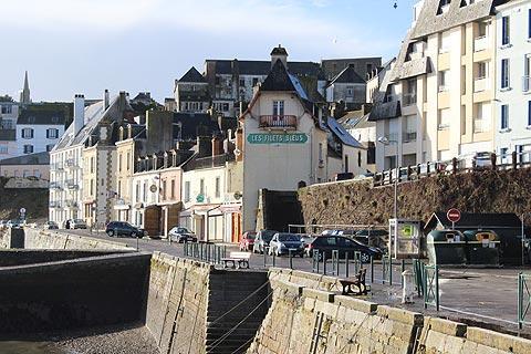 Quartier du Vieux Port