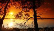 brittany-morbihan-sunset