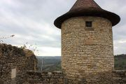 stone-tower