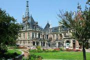 benedictine-palace