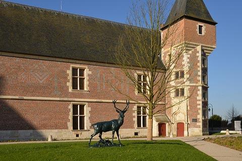 Château de Gien