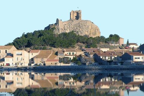 Visiter gruissan guide de voyage et information de tourisme pour gruissan aude languedoc - Office du tourisme de gruissan ...