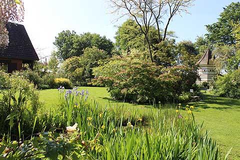 Jardin des Lianes