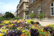 palace-and-flowers