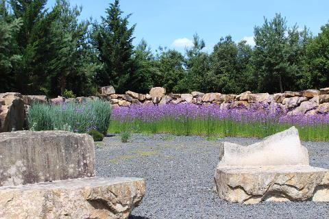 Jardins de Colette Brittany Garden