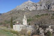 church-mountains