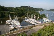 la-roche-bernard-harbour