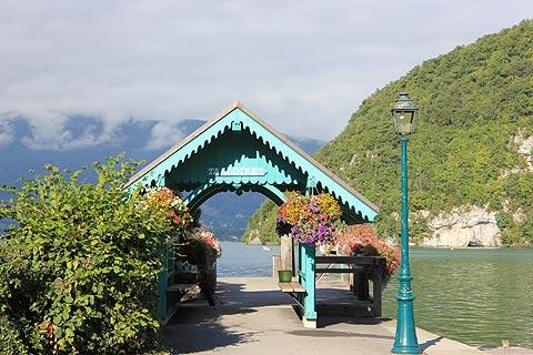 Annecy walking tour | Audley Travel |Annecy France Attractions