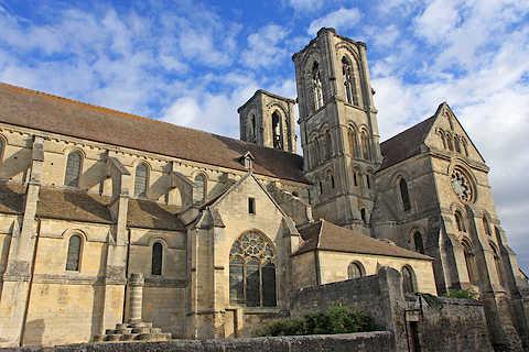 Abbaye de Laon
