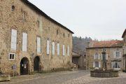 village-square