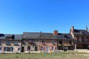 half-timbered-buildings