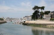 le-pouliguen-harbour