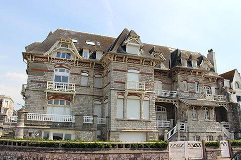 Saint Augustin villa à Le Touquet