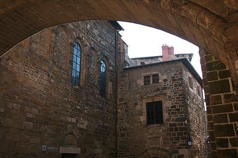 Vieille ville de Le Puy-en-Velay