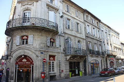 architecture du 19eme siècle