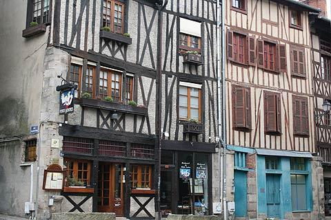 Limoges France travel and tourism, attractions and sightseeing and