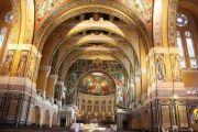 basilica-interior