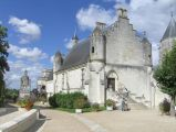 loches-castle