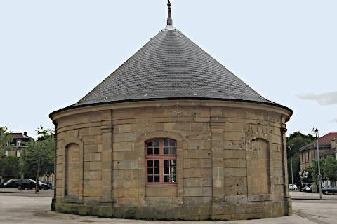 le puits de Longwy