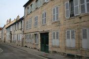 quiet-backstreet
