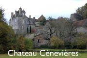 cenevieres-castle
