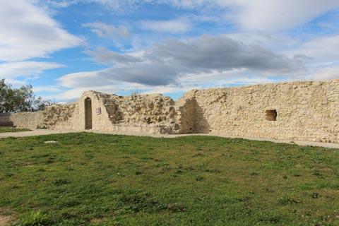Château du 12ème siècle