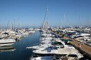 harbour-la-napoule