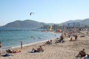 public-beach