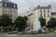 town-centre