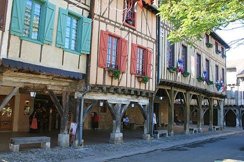 mirepoix france travel and tourism attractions and sightseeing and mirepoix reviews. Black Bedroom Furniture Sets. Home Design Ideas